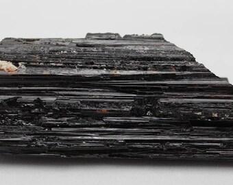 Black Tourmaline - Schorl Mineral Specimen SCH4