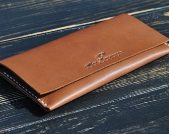 Leather iPhone 6 PLUS