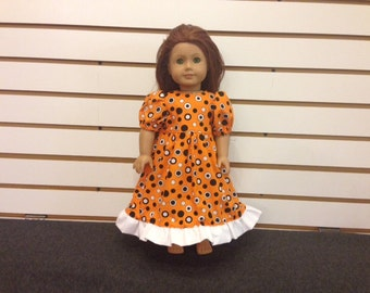"18"" doll clothes that fit American girl dolls"