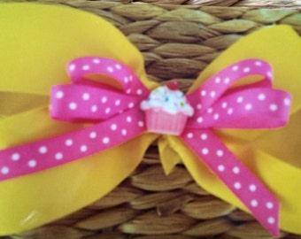 Children's hair bows
