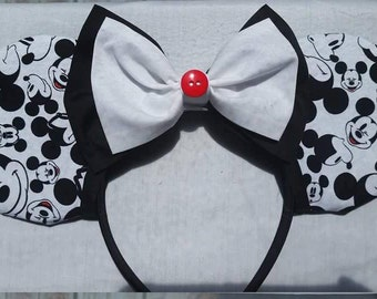 mickey mouse minnie ears