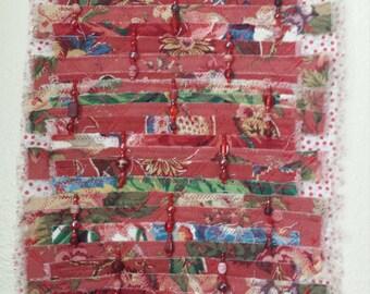 Art Quilt / Wall Hanging