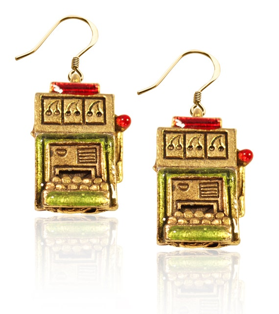 gifts for slot machine players accessories jewelry