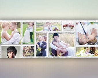 Facebook Timeline Cover Template | Photography Facebook Timeline FB001
