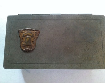 Benson & Hedges Cigar Box - Sesquicentennial RARE (150 yrs) 1776 - 1926
