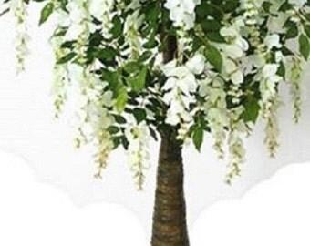 6 Foot Artificial Wisteria Tree