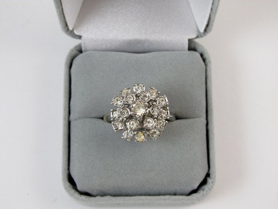 Espo Diamond Ring