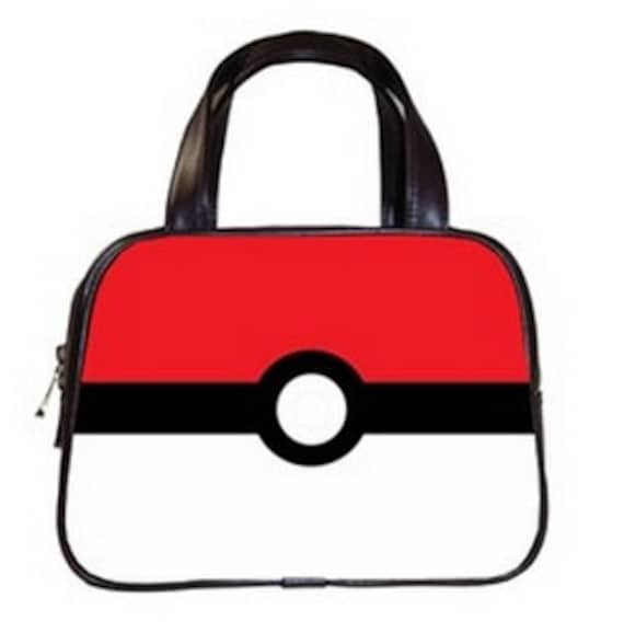 Catch'em all Pokebag