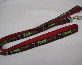 Zombie Hunter Dog Leash