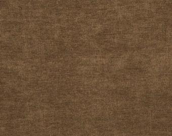 Heavy Duty Brown Chenille - Heavy Duty 200,000 Double Rubs - 02570 Earth by Trend