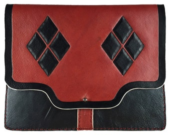 Harley Quinn Geek Tablet Sleeve