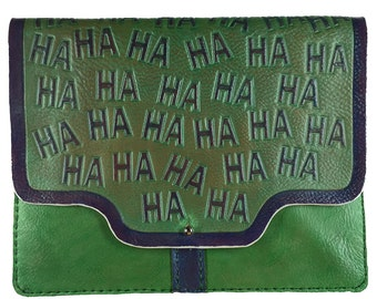 Joker Geek Tablet Sleeve