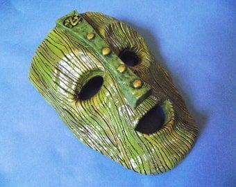 Loki Mask Replica