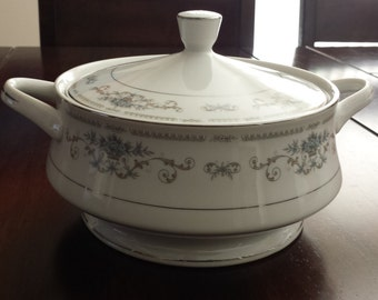 Diane Fine Porcelain China