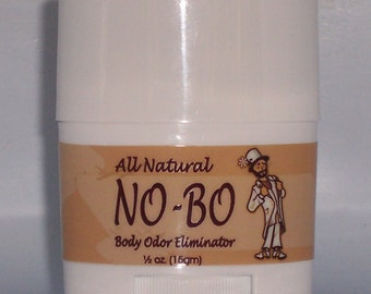 100% All-Natural Deodorant designed to eliminate Underarm Odor