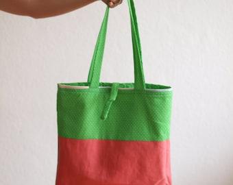 Gypsy cotton bag Messenger bag Weekender bag canvas bag