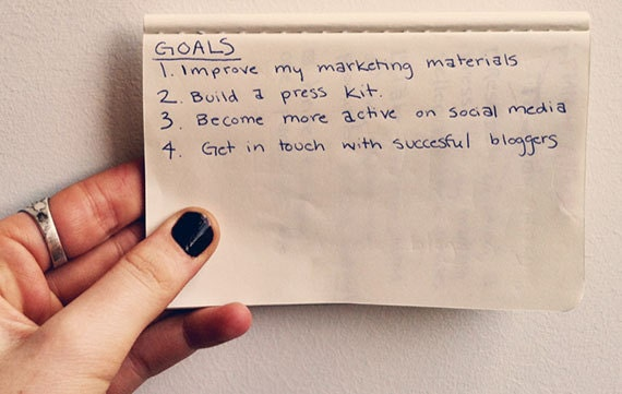 3 Easy Steps For Managing Time And Reaching Your Goals