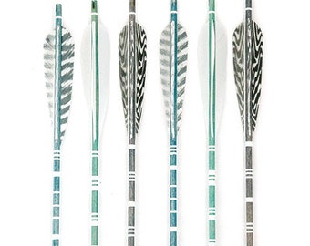 High Tide Arrows Coastal Collection Limited Edition