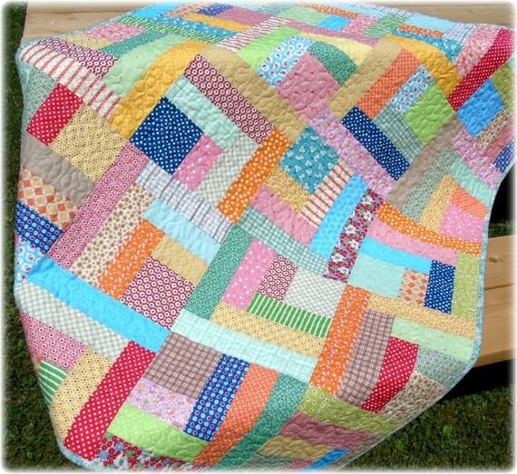 Vintage Inspired Crib Bedding 28