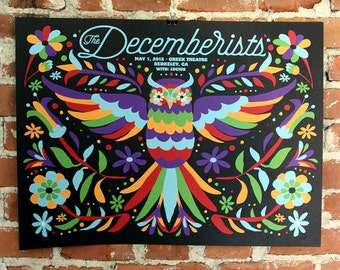 The Decemberists  - Berkeley, CA