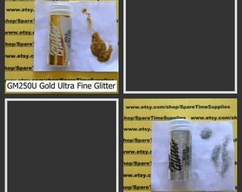 Stampendous - Jewel Glitter - Ultra Fine - assorted colors - 1 pkg
