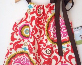 Pillowcase dress, Clearance, size 2