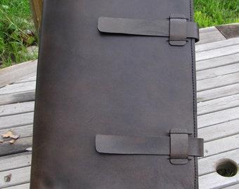 Leather artist portfolio - Indiana Art portfolio