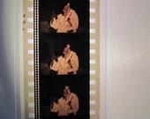 101 Dalmatians Bookmark - Recyled Film Strip - Cruella De Ville