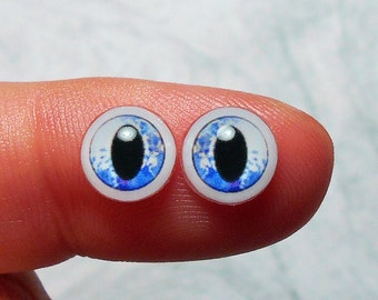 Doll eyes 8mm AD4Cat color Clouds1