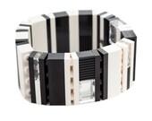 piano basic 1x4 bracelet