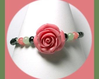 Coral Rose 581