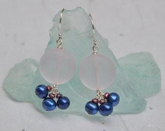 Lots from the Sea Earrings