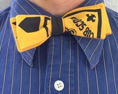 cub scouts freestyle bow tie