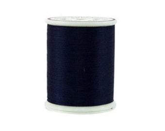 174 Indigo - MasterPiece 600 yd spool by Superior Threads