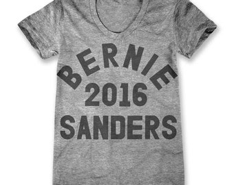 Bernie Sanders 2016 (Women's)