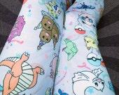 Poke Party Leggings