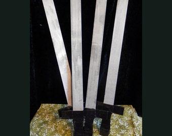 TOY Wooden SWORD for Kids at FAIRYBLOSSOM Festival June 25-26, 2016