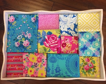 Jennifer Paganelli Caravelle Arcade Blanket Made to Order