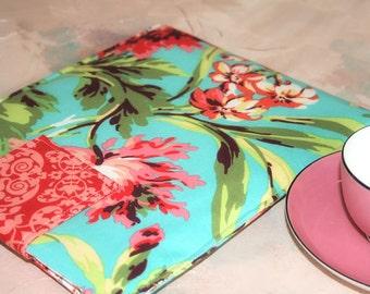 iPad Case,Ipad Mini,Ipad Sleeve,Tablet Accessories, Gadget Cases in  Hawaiian Flowers