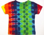 Brilliant Tie Dye T-Shirt  Size 18 months