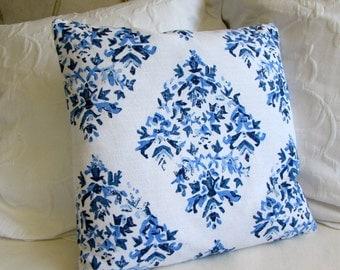 BLYTHE PACIFIC decorative pillow cover 18x18 20x20 22x22 24x24 26x26 12x20 13x26