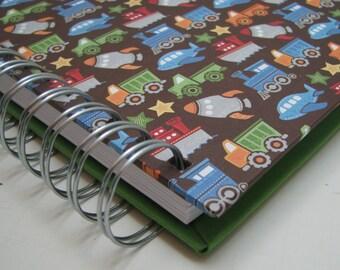 Kid Quote Journal/ Quotable Kids/ Funny Kids/ Kids Say/ Kid Talk Memory/ Things My Kids Say/ Keepsake Journal/ Kid Quotes/ Memory/ Trucks