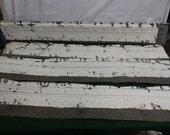 45 Feet Antique Tin Ceiling Border Trim Filler Decorative Architectural Salvage Old Vintage 2515-15