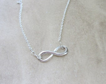 Infinity Necklace, Forever