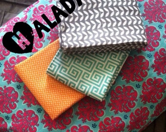 Halada Pillowcases