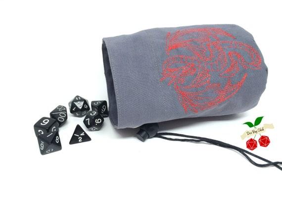 bag of holding dice bag dice holder d d