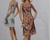 Simplicity 1101 Misses Jiffy Dress (uncut)