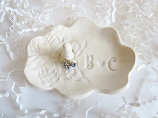 Chinese Wedding Gift Money Amount: Ring Dish Ring Holder Gift Bride To Be Gift Unique