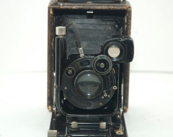 ICA Niklas 109 Carl Zeiss Plate Camera