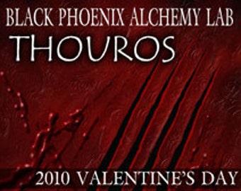 Thouros 2010 Perfume Oil -  5ml - Black Phoenix Alchemy Lab